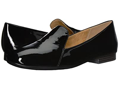 Naturalizer Emiline (Black Patent Leather) Women