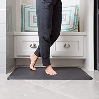 "NewLife by GelPro Anti-Fatigue Designer Comfort Kitchen Floor Mat, 20×32"",.."