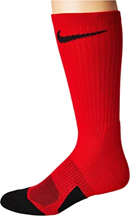 Nike - Dry Elite 1.5 Crew Basketball Sock