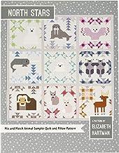 Elizabeth Hartman North Stars Pattern