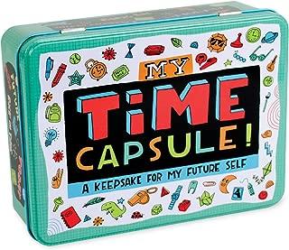 Peaceable Kingdom/ My Time Capsule! A Keepsake for My Future self