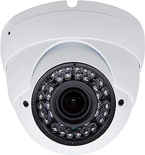 5MP 4MP Dome Super Hybrid Security Camera Vonnision 4in1 TVI/CVI/AHD/960H CCTV Surveillance Security Camera 2.8-12mm Varif...