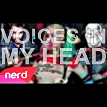 Best the voices in my head Reviews