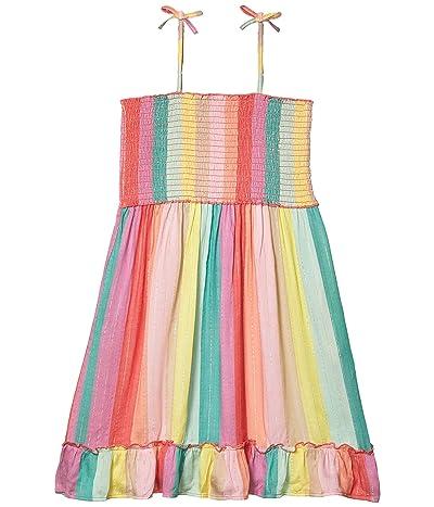 PEEK Baja Dress (Toddler/Little Kids/Big Kids) (Multi) Girl
