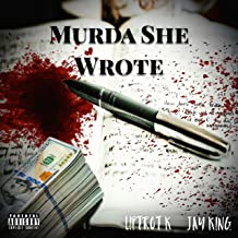 Murda She Wrote [Explicit]