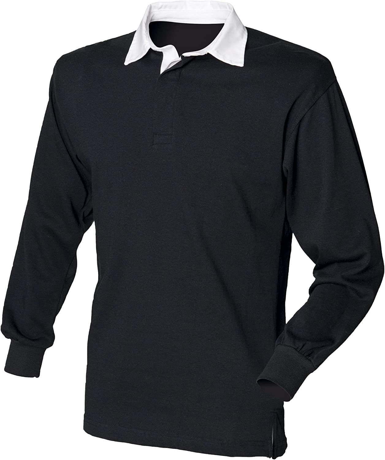 Front Row Long Sleeve Charlotte Mall COLOUR Shirt Rugby Classic Clearance SALE! Limited time!