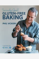 Seriously Good! Gluten Free Baking (English Edition) Format Kindle