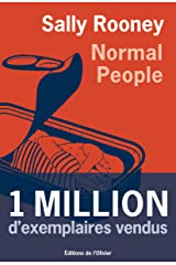 Normal People Format Kindle