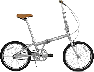 Amazon.es: 2 estrellas y más - Plegables / Bicicletas: Deportes y ...