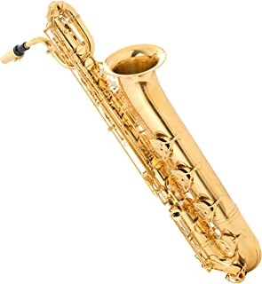 Singer's day SDBS-2001 Low A Baritone Saxophone Low A to High F