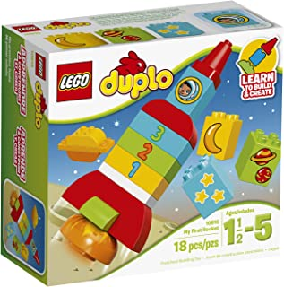 lego duplo space shuttle