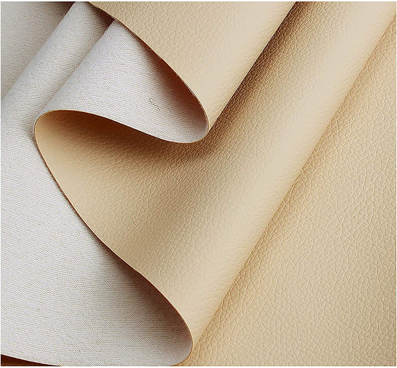 1 Piece 50×138cm Faux Leather Sheets Cheap super special price Soft fo Synthetic Soldering PU Fabric
