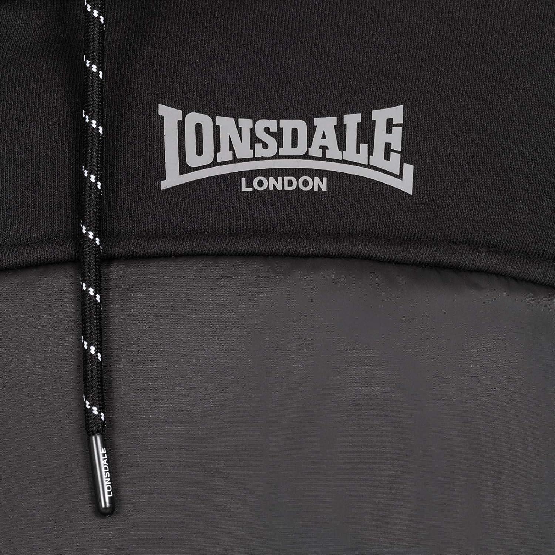 Lonsdale Men Winter Jacket Botallack