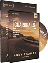 Guardrails Study Guide with DVD, Updated Edition: Avoiding Regret in Your Life