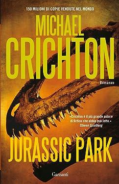 Jurassic Park (Italian Edition)