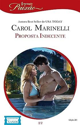 Proposta Indecente (Harlequin Jessica Especial Livro 281)