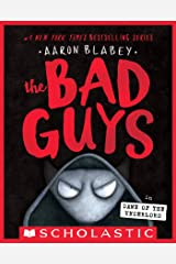 The Bad Guys in Dawn of the Underlord (The Bad Guys #11) Kindle Edition