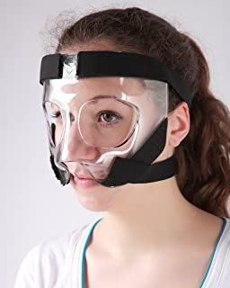 Best lacrosse face guard Reviews