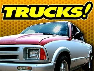 Trucks! Season 2010