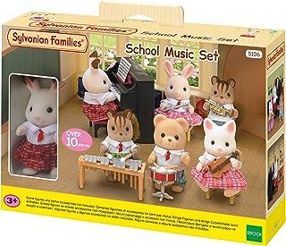 Sylvanian Families School Music set 5106