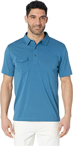 LS101 - Coast Highway Classic Knit Polo