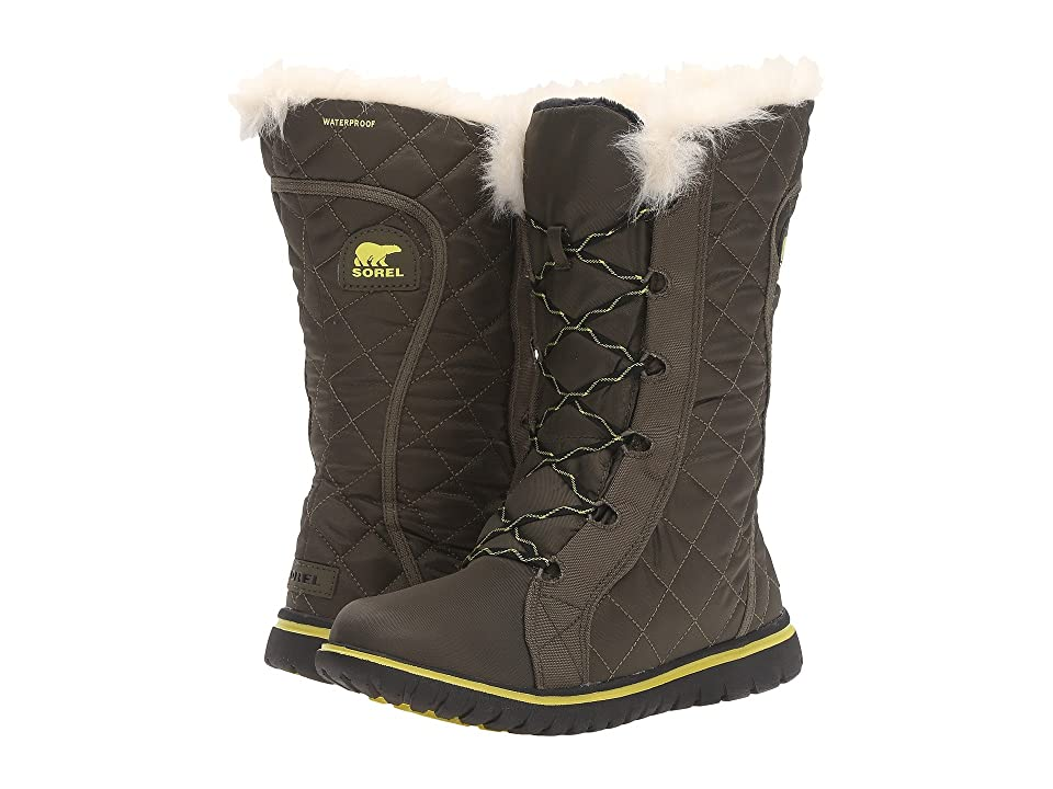 SOREL Cozy Cate (Peatmoss) Women