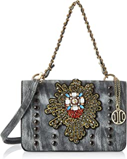 Inoui Bag for Women - Grey