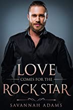 Love Comes for the Rock Star: A Sweet and Clean Small Town Contemporary Romance (Love Stories from Magnolia Grove Book 3)