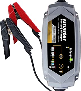 Smarter Tools IC-15000 Multi-Function 15 A Battery Charger