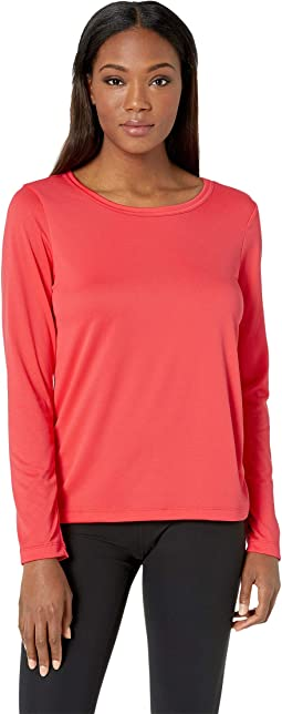 Dry Long Sleeve Elastika Top