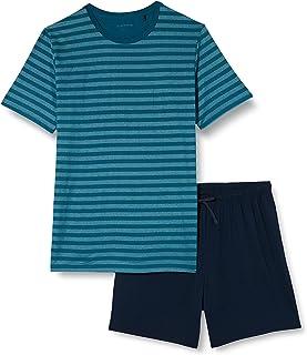 Schiesser Men's Pajama Set