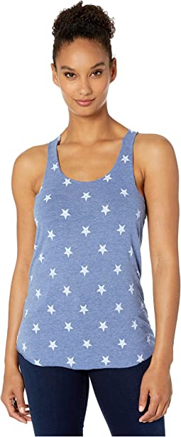 Pacific Blue Stars