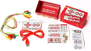 Makey An Invention Kit for Everyone