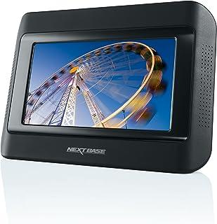 "Nextbase NEXT7LITEUNO Lecteur DVD Portable écran 7"" (17,6 cm) avec Fixation.."