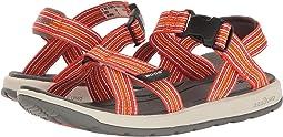 Rio Sandal Stripe