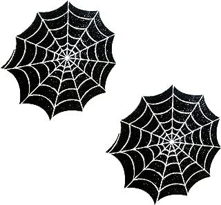 spider web pasties