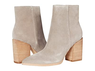 Nine West Bryson (Taupe Suede) Women
