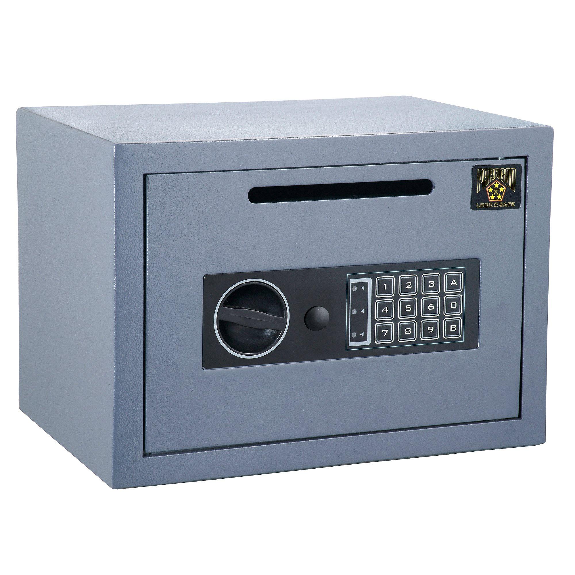 7804 Paragon Lock Safe CashKing
