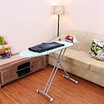 Peng Essentials Magnum Three Leg Adjustable Ironing Borad with Cable Manager