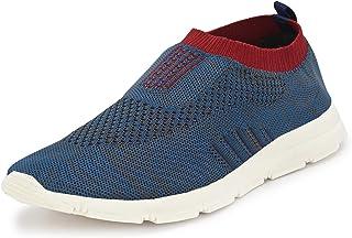 Bourge Men's Vega Pearl-4 Running Shoes