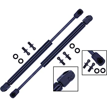 1 Pair For Lexus GX470 Toyota 4Runner SG329055 Front Hood Lift Support Struts