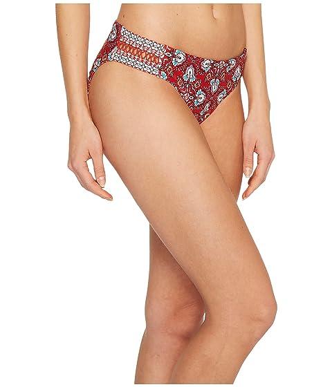 Segal Spice de Bottom Lavandería Shelli Twin Butterfly Bikini UgxBaEwq