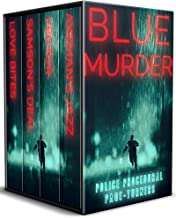 Blue Murder: Police Procedural Page-Turners