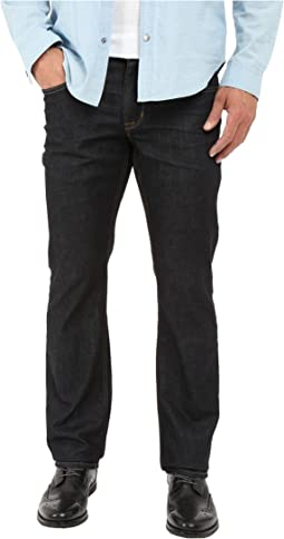 Byron Straight Jeans in Annex