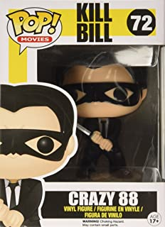 kill bill figures collectables
