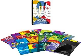 Star Trek Animated:  The Animated Adv of Gene Roddenberry's Star Trek [Blu-ray]