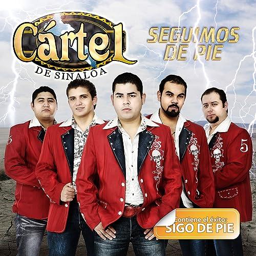 La Tregua (Album Version) by Cártel De Sinaloa on Amazon ...