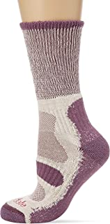 HIKE Lightweight Cotton Cool Comfort - Calcetines, Mujer