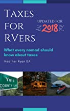 Taxes for RV Owners: What every nomad should know about taxes