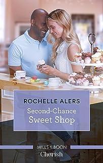 Second-Chance Sweet Shop (Wickham Falls Weddings)